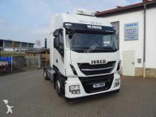 Voir les photos Tracteur Iveco Stralis AS440S48T FP Intarder Standklima Euro 6