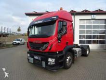 Voir les photos Tracteur Iveco Stralis AS440T46 Klima Standheizung Euro 6