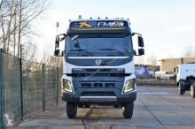 tracteur Volvo FMX 13 540 6x6 neuf - n°2948601 - Photo 3