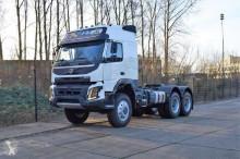tracteur Volvo FMX 13 540 6x6 neuf - n°2948602 - Photo 3