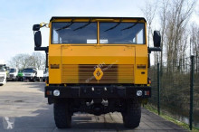tracteur Renault standard TRM 10000 6x6 occasion - n°2948634 - Photo 3