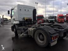 Voir les photos Tracteur Renault Lander 420.19 T Hydraulique