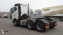 location tracteur Volvo convoi exceptionnel FH16 660 6x4 Gazoil Euro 6 occasion - n°2984041 - Photo 3