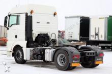 Zobaczyć zdjęcia Ciągnik siodłowy MAN TGX 18.480/XLX/RETARDER/TIPPER HYDRAULIC/ EURO 5