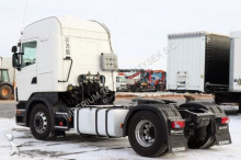 Zobaczyć zdjęcia Ciągnik siodłowy Scania R 420 / RETARDER/MANUAL/TIPPER HYDRAULIC SYSTEM/