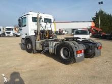 tracteur Mercedes standard Actros 1841 4x2 Gazoil Euro 4 Système hydraulique occasion - n°2992630 - Photo 3