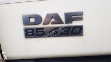 Voir les photos Tracteur DAF CF85.430