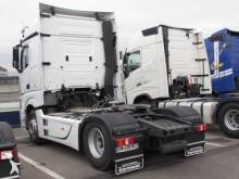 Ver las fotos Cabeza tractora Mercedes