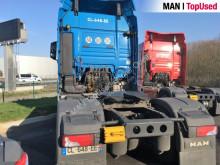 Voir les photos Tracteur MAN 18.480 4X2 BLS