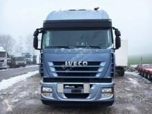 Zobaczyć zdjęcia Ciągnik siodłowy Iveco 440 S45T Stralis