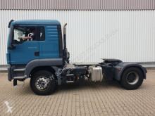Zobaczyć zdjęcia Ciągnik siodłowy MAN 18.440 4x4H BLS  18.440 4x4H BLS HydroDrive, Kipphydraulik u. Kompressor