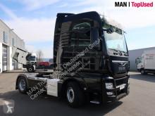 Voir les photos Tracteur MAN 18.480 4X2 BLS E6 Intarder XXL 2 x Tank