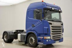 Prohlédnout fotografie Tahač Scania
