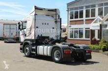 Voir les photos Tracteur Scania R 420 CR19/Schalter/Manual/Retarder/ 2 Tank