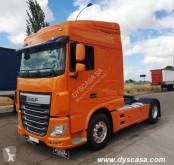 Ver las fotos Cabeza tractora DAF