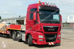 Voir les photos Tracteur MAN 26.480 TGX BLS 6x2, Intarder, Schalter, Euro 6