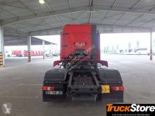 Voir les photos Tracteur Mercedes 1845 LS LS