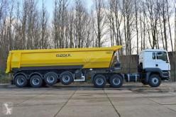 Ver las fotos Tractora semi MAN TGS 33.400 icw 4 axle tipper