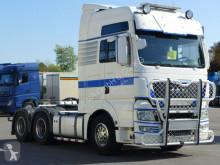 Voir les photos Tracteur MAN TGX 26.540*Euro 5*6x4*Intarder*Klima*60T*Leder*