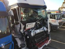 Bilder ansehen DAF XF106.460 ohne Motor und Getriebe Sattelzugmaschine