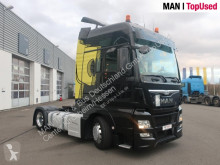Voir les photos Tracteur MAN 18.480 4X2 LLS-U E6 Intarder / XXL / 2 x Tank