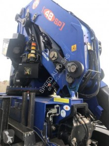 Voir les photos Tracteur MAN TGA 18.420