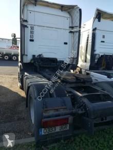 Zobaczyć zdjęcia Ciągnik siodłowy Scania R 420
