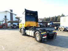 View images Scania R 124R400 tractor unit