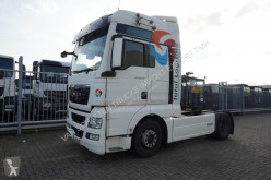 View images MAN TGX 18.400 tractor unit
