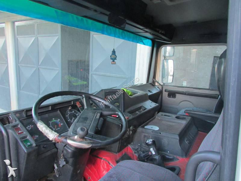 tracteur volvo standard f12 400 4x2 gazoil euro 1 occasion