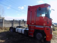 used Renault Magnum low bed tractor unit 460 DXI 4x2 Diesel Euro 5 - n°1541404 - Picture 4