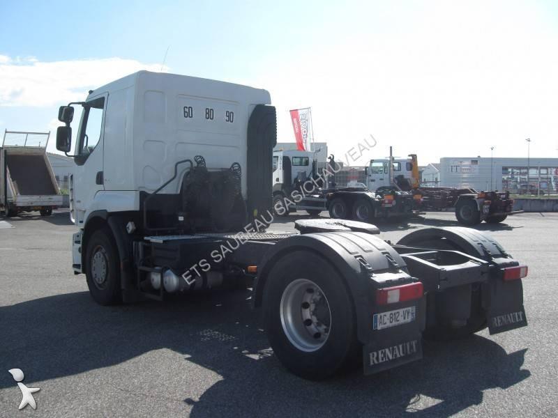 tracteur renault produits dangereux    adr premium 450 19