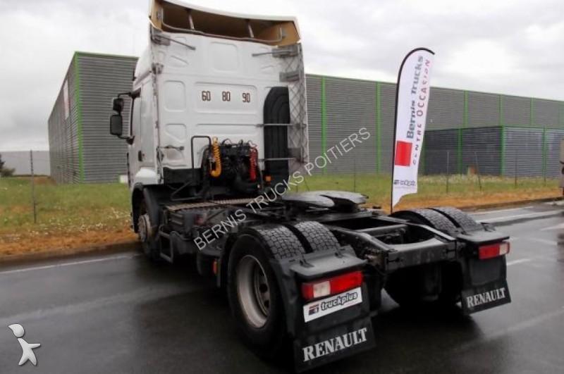 tracteur renault standard premium 460 euro 5 occasion n 1778190. Black Bedroom Furniture Sets. Home Design Ideas