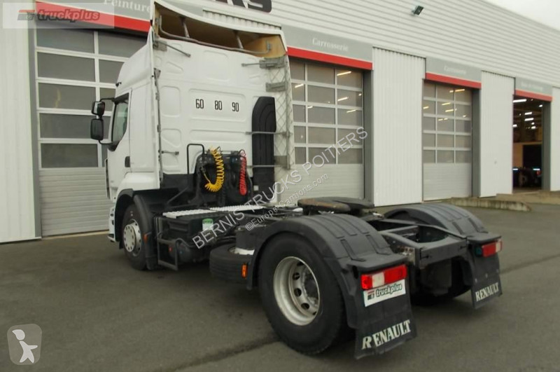 tracteur renault standard premium 430 euro 5 occasion n 1850766. Black Bedroom Furniture Sets. Home Design Ideas