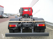 View images N/a Trakker AD380T50   6x4  Autom./Klima/Tempomat tractor unit