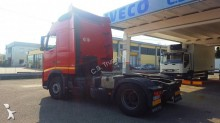 used Volvo FH13 standard tractor unit 500 4x2 Euro 5 - n°2229744 - Picture 4