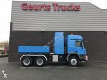 View images Mercedes 4065 SLT TITAN HEAVY DUTY TRACTOR tractor unit