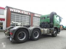 Voir les photos Tracteur Mercedes Actros 2646 LS Sattelzugmaschine