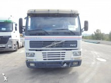 standard tractor unit used Volvo FM12 420 Diesel - Ad n°2532941 - Picture 4
