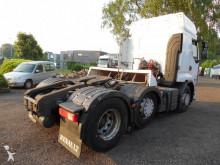 tracteur standard occasion Renault Premium 460 DXI Gazoil - Annonce n°2693193 - Photo 4