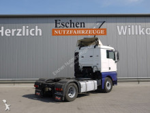 View images MAN 18.360 BLS 4x2, Klima tractor unit