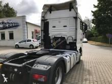 trattore standard usato MAN TGX 18.440 XLX Gasolio - Annuncio n°2791181 - Foto 4