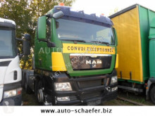 View images MAN TGX 33.680/6x4 tractor unit