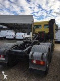 used Mercedes Actros exceptional transport tractor unit 3354 6x4 Diesel Euro 3 - n°2841589 - Picture 4