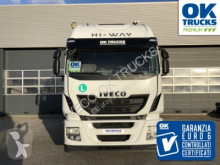 View images Iveco AS440S50T/P (Euro6 Intarder Klima ZV) tractor unit