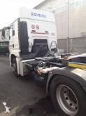 tweedehands trekker MAN standaard TGA 18.430 4x2 Diesel Euro 3 - n°2868584 - Foto 4