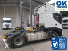 Voir les photos Tracteur Iveco AS440S46T/P (Euro6 Klima Luftfed. ZV)