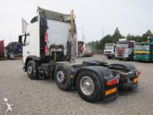 Voir les photos Tracteur Volvo FM12/420 6x2/2 Globetrotter