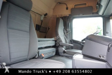 tracteur standard occasion Scania nc G420 Retarder, Klimaanlage Gazoil - Annonce n°2893127 - Photo 4