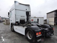 used DAF XF105 standard tractor unit 4x2 Euro 5 - n°2911766 - Picture 4